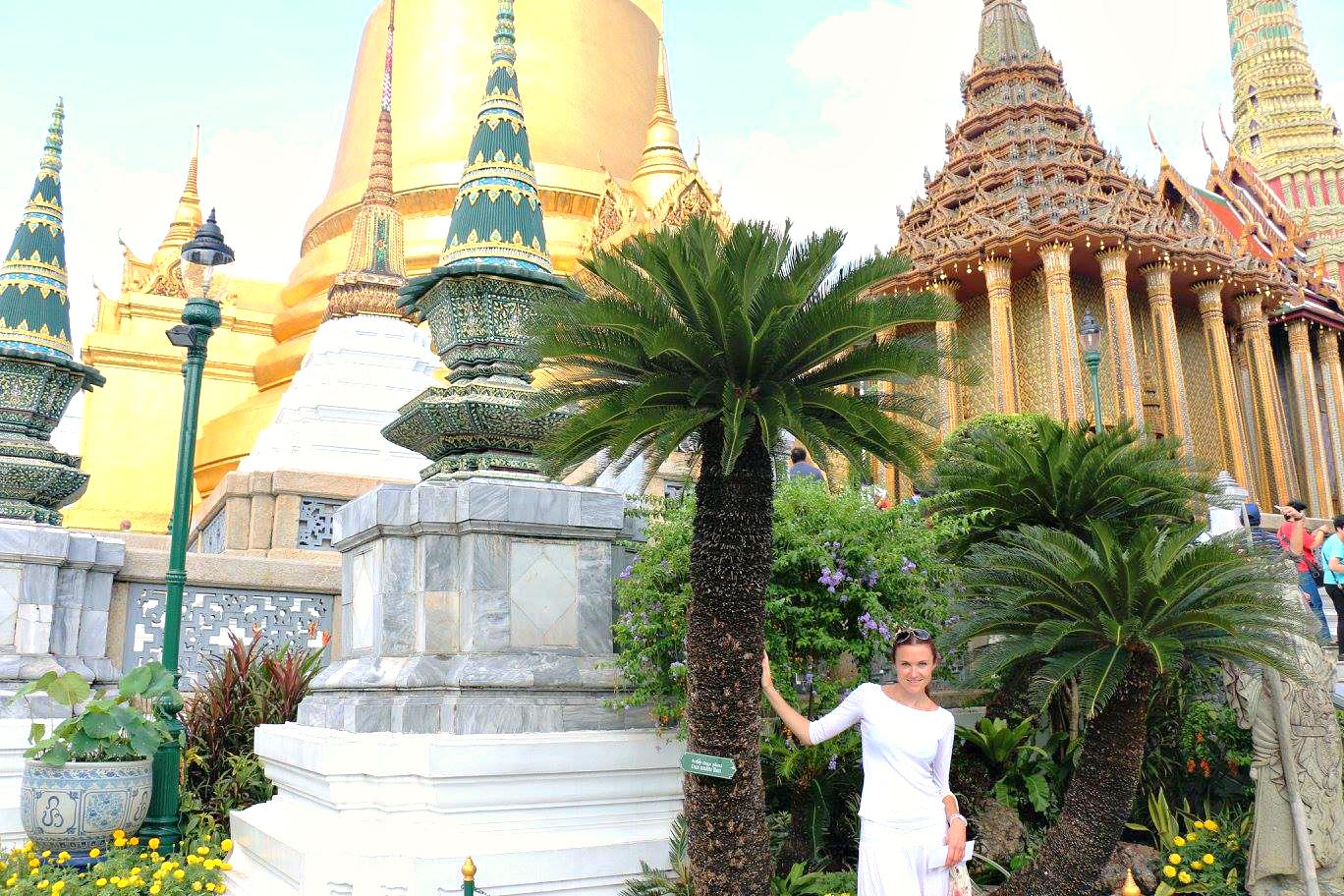 Bangkok - Thajsko