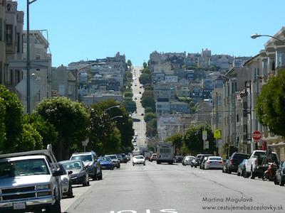 San Francisco ulice