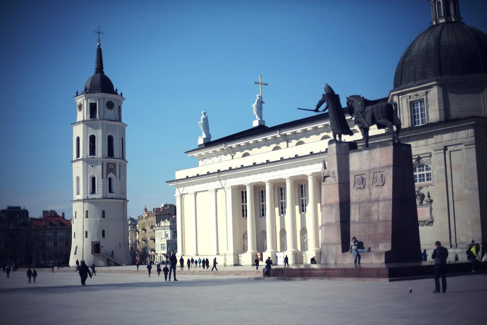 Katedrala namestie
