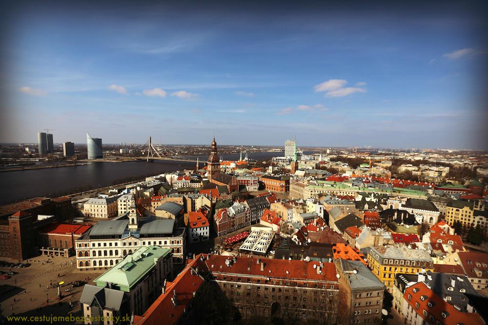 Riga vyhlad