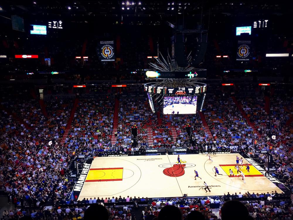 Basketbal NBA