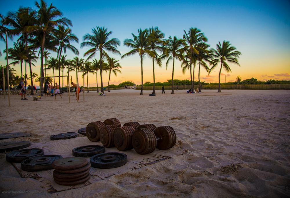 Posilnovna Miami Beach