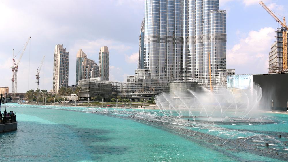 Fontana-Dubaj