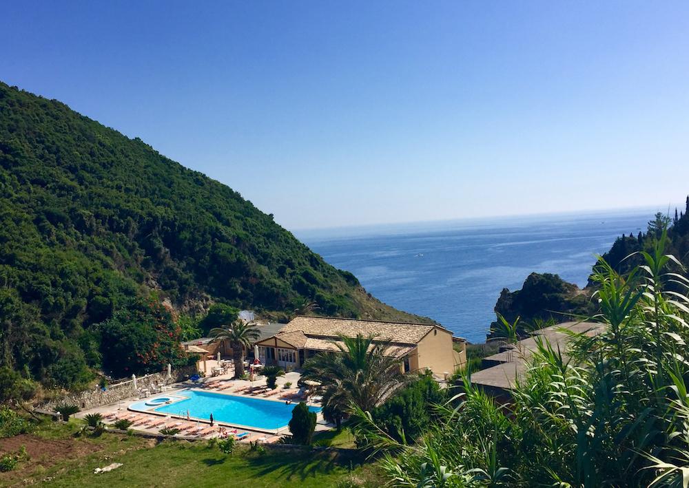 ubytovanie Korfu2
