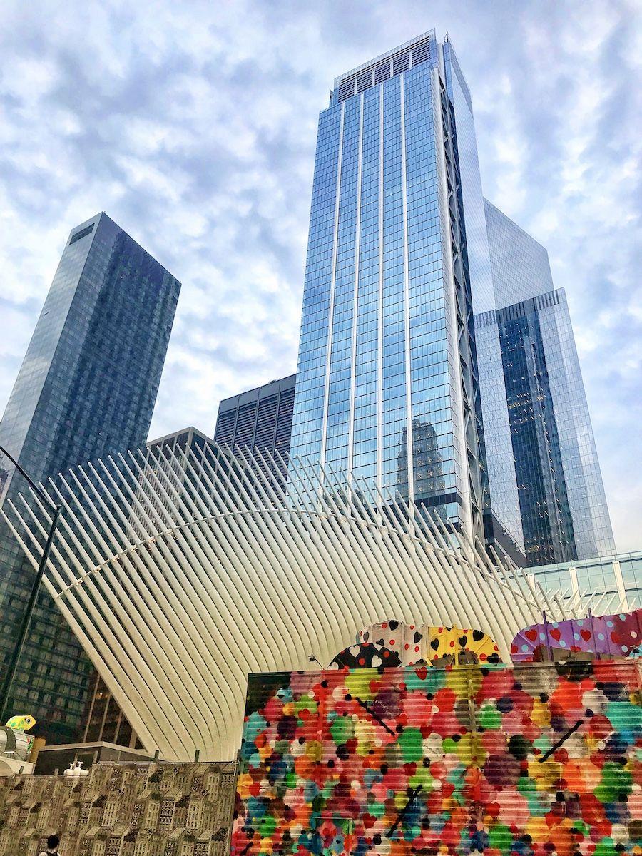 Dátumové údaje miest v NYC
